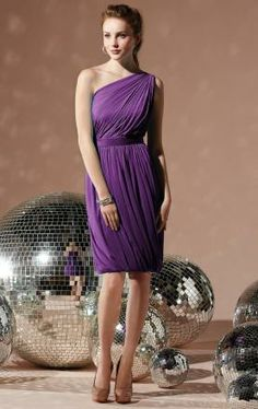 Bridesmaid dress £85.99