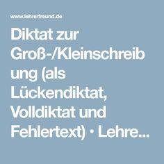 Personenbeschreibungen - Kostenlose Arbeitsblätter   Schule ...