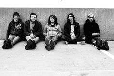 Manchester Orchestra - perfect music for...well, any time.