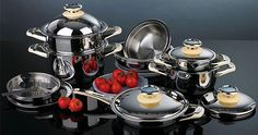 Win A 18-Piece Kitchenware Set