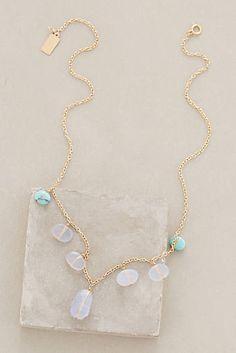 Belltone Necklace