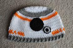 Ravelry: BB-8 Toque pattern by Lesley Karpiuk
