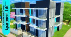 uploaded on the gallery  my Origin user : meadowsedge  buildings name : cmt apartmentsyou will need spa day  I also have other builds i would love to share with you all :D  you can also make requests in my ask  i am also starting a new legacy when get...