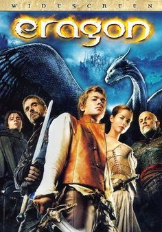 Eragon | Poster de peliculas, Ver películas gratis online ...