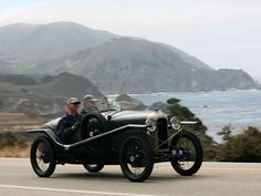 Amilcar CGS Duval Sport - Ultimatecarpage.com - Images, Specifications and Information
