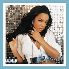 Ashanti!! wish she would come out with new music but she will always be my fav ,<3