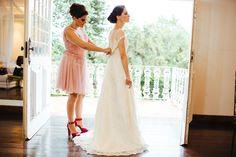Vestido de noiva exclusivo Iáskara Isadora Noiva: Fabíola Vieira #IáskaraIsadora #bride #noiva#vestidoexclusivo