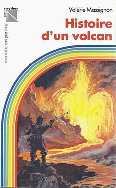 Histoire d'un volcan : l'Etna