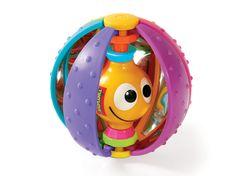 Tiny Love Spin Ball.