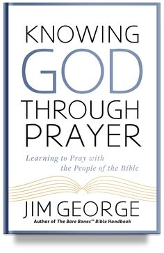 Read a sample chapter & experience a deeper intimacy with God as you find clear direction on how to pray God's way.