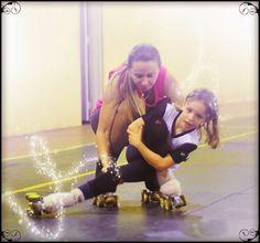 #sonja #andorinha #baixinho #rollerskating #patinação