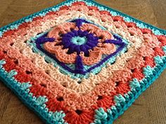 Ravelry: Krane's July Dawn, 2013 BAMCAL