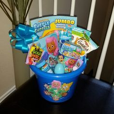 Easter basket ideas for 8 month old girl my blog pinterest similar ideas negle Gallery