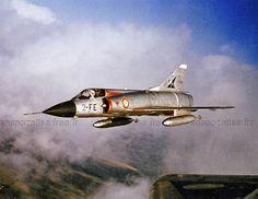 Dassault Mirage III C (French AF)