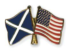 Scotland & America