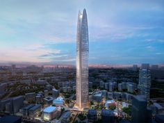 The world's first net-zero energy skyscraper rises in Indonesia   Commercial Real Estate