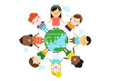 ILL148, 5월이벤트데이, 5월, 이벤트데이, 이벤트, 에프지아이, 벡터, 사람, 생활, 라이프, 캐릭터, 남자, 여자, 어린이날, 소년…