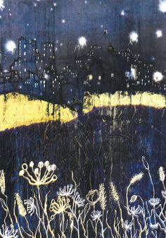 Night Flights - Emmeline Webb