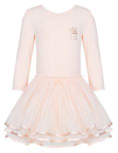 Pink The Royal Ballet™
