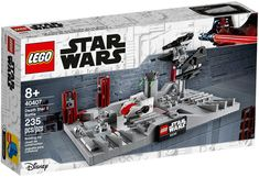L Death, Death Star, Lego Star Wars, Le Retour Du Jedi, Free Lego, Lego Moc, Cool Lego, Clone Wars, For Stars