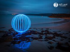 These are some of my best light painting images