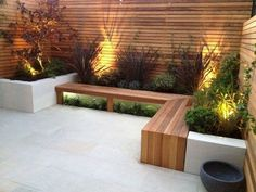 8 Knowing ideas: Backyard Garden Pallet Decks small backyard garden home.Backyard Garden Oasis Solar Lights small backyard garden tips. Small Backyard Gardens, Small Backyard Landscaping, Large Backyard, Landscaping Ideas, Small Patio, Small Terrace, Small Yards, Mulch Landscaping, Small Backyards