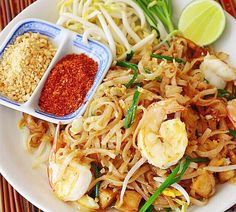 Pad Thai   1mrecipes
