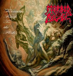 Morbid Angel! \m/