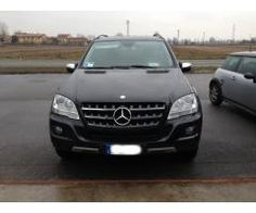 Mercedes-Benz ML 350 CDI Sport