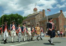 Historic New Castle, Delaware - Things to do, Events, Restaurants New Castle Delaware, New Social Network, South American Countries, Radio Personality, Pub Crawl, Vacation Trips, Vacation Travel, Chicago Tribune, Newcastle