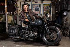 Harley-Davidson Shooting Im Rahmen unserer Workskop Vorbereitung GIRLS ON BIKES haben wir für das Flathead Dept. Berlin auch ein Harley-Davidson Shooting gemacht. Schaut mal auf deren Facebookseite vorbei: https://www.facebook.com/FlatheadDeptBerlin Ich freue mich auf die weitere Zusammenarbeit mit den Jungs. Die Maschinen könnne über meine Seite