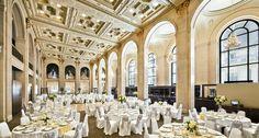 banquet halls, toronto, events