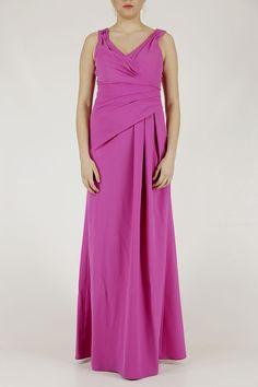 Armani collezione donna NMA30T NM015 853 P/E14 donna abito vestito