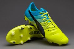 25234392c this day 14 of January 2016 launched the newest football shoes which  represents the next generation of Puma evoPOWER