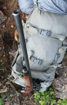 Jungle Bear Hunting with Mystery Ranch - Montana Wild