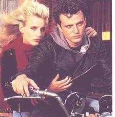 Reckless (1984) Aidan Quinn & Daryl Hannah