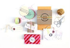 Packaging Inspirations | The Etsy BlogThe Etsy Blog