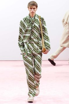 J.W. Anderson Spring/Summer 2015 | London Collections: Men image JW Anderson Spring Summer 2015 London Collections Men 013