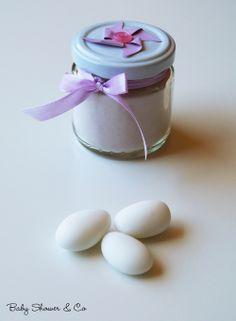 Zucchero a velo colorato; bomboniera battesimo, prima comunione, cadeau nascita, cadeau Baby Shower