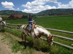 Top 10 Colorado Dude Ranches - ResortsandLodges.com