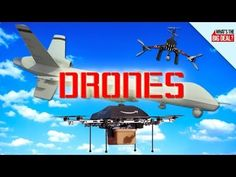 Are You Ready for Drones in 2015? - http://bestdronestobuy.com/are-you-ready-for-drones-in-2015/