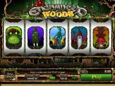 Gire online grátis Slot Enchanted Woods - http://cacaniqueis77.com/enchanted-woods/ - http://cacaniqueis77.com