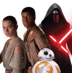 Star Wars: The Awaken Force