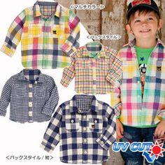 reversible plaid shirts