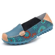 STOCK Women Casual Slip On Platform Loafers With Bowtie Slip On Bowtie Details about  /U.S