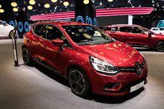 Renault CLIO #MondialAuto