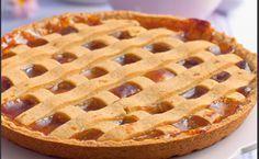 Νηστίσιμη πάστα Φλώρα Arabic Food, Apple Pie, Flora, Cheesecake, Sweets, Vegan, Cookies, Baking, Desserts