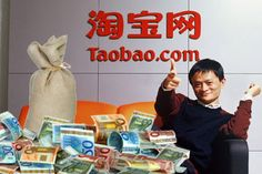 Weltrekord bei Alibaba: 3,5 Mrd. Euro Umsatz in 24 Stunden! - http://www.onlinemarktplatz.de/37665/weltrekord-bei-alibaba-35-mrd-euro-umsatz-in-24-stunden/