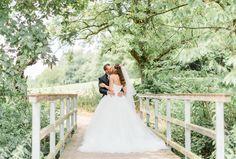 Wedding dream mr and mrs