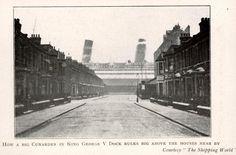 Cunard's 1905-1932 RMS Caronia ?